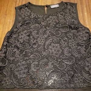 ASTR Lace top